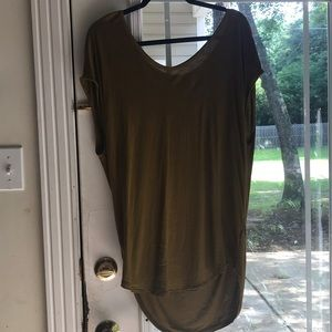 NWT Old Navy Women's Tunic